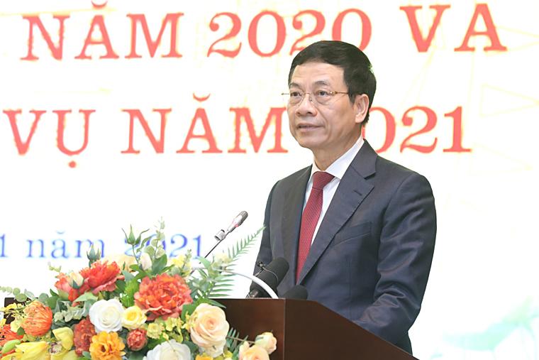 Khoa học công nghệ, Đổi mới sáng tạo, CMCN4.0, chuyển đổi số là con đường đưa Việt Nam trở thành nước phát triển thu nhập cao vào năm 2045