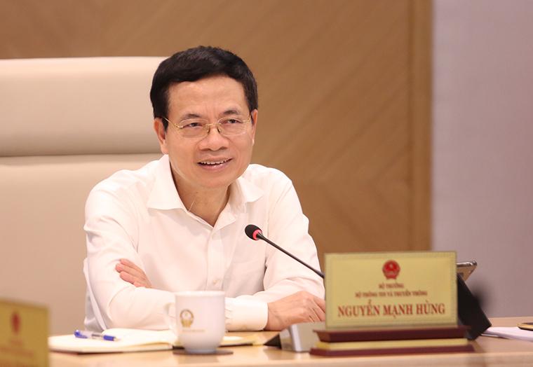 Phòng chỉ huy điều hành của Thủ tướng sẽ kết nối trực tiếp đến 11.000 xã, phường